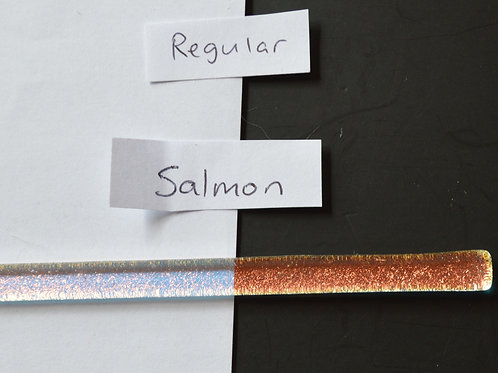 Salmon Standard Dichroic Strip