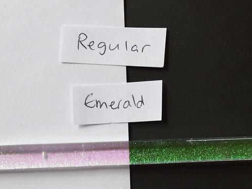 Emerald Standard Dichroic Strip