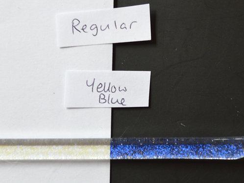Yellow Blue Standard Dichroic Strip