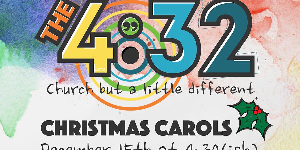 4:32 Christmas Carols (1)