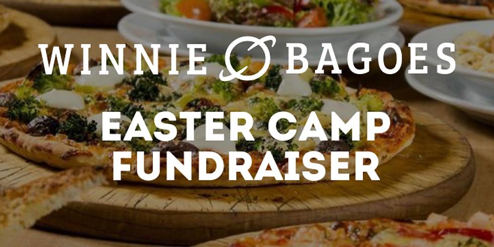 Winnie Bagoes Fundraiser