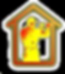 Aruba Window Repair Logo