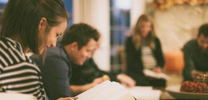 Estudio Bíblico dominical