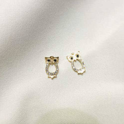 Owl | 7 x 11 (S)