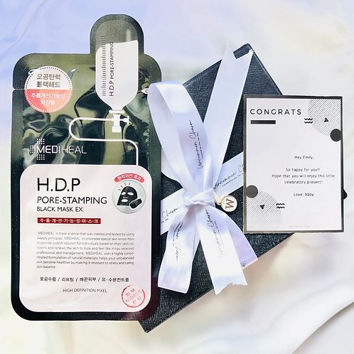 MediHeal Gift Set (Add on)