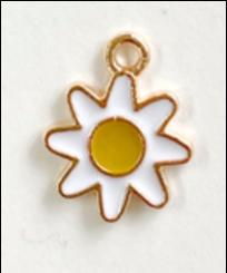Flower   16 x 12 mm (S)