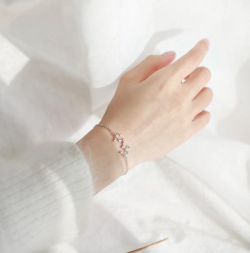 Constellation Bracelet (925)