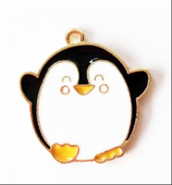 Penguin   22 x 23  mm (M)