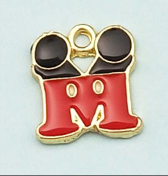 Mickey | 13 x 14 mm (S)