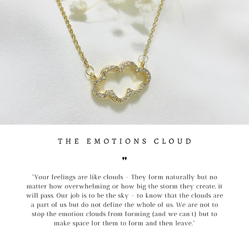 Emotions Cloud