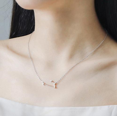 Constellation Necklace (925)