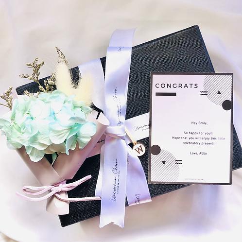Floral Fantasy Gift Set (Add-on)