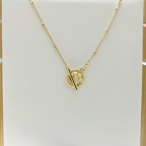 Flower Multi Way Necklace