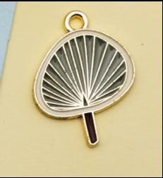 Hand Fan  | 15 x 20 mm (M)