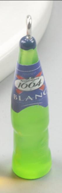 Blanc   8 x 32 (L)