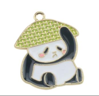 Panda | 23 x 28 mm (L)