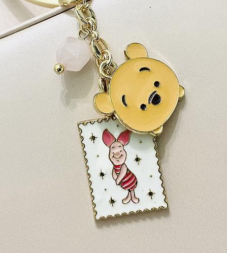 Stampy Pooh