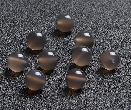 Grey Agate | Balance | 6mm