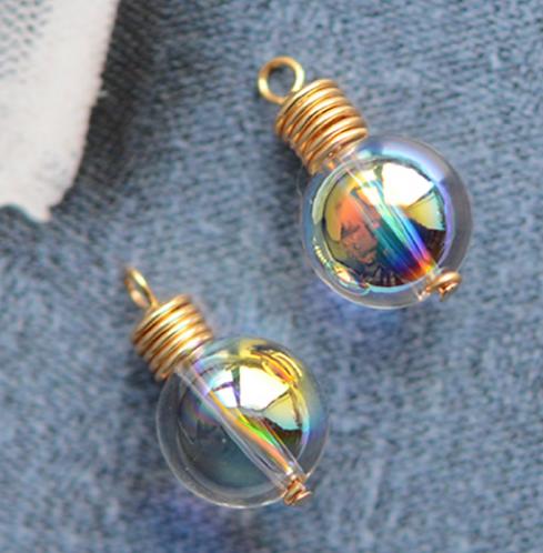 Lightbulb | 16 x 10 mm (M)