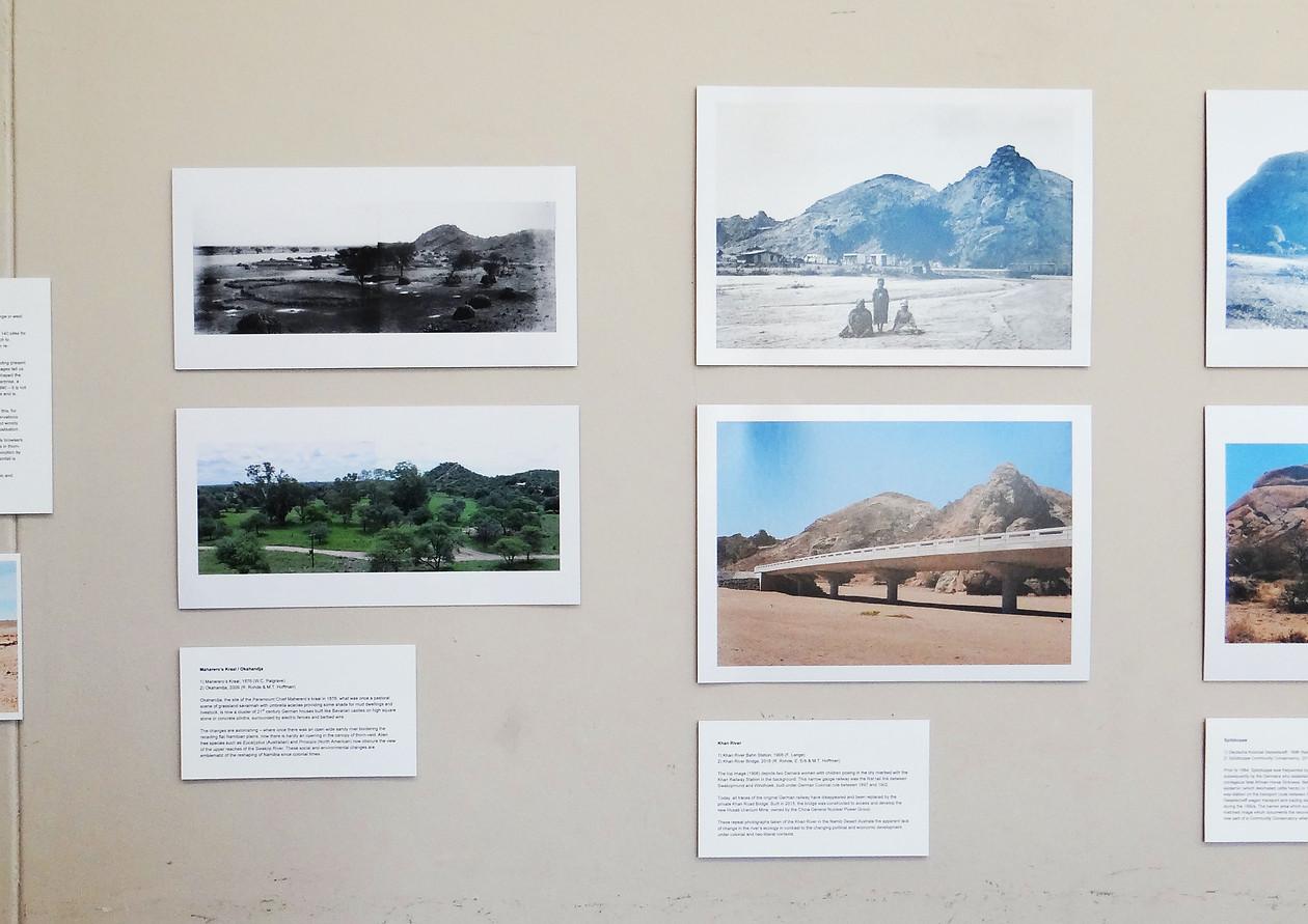 10. Rick's Landscape repeats, Sian Sulli