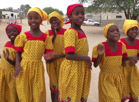 Damara King's Festival Film shortlisted for major Research in Film Award