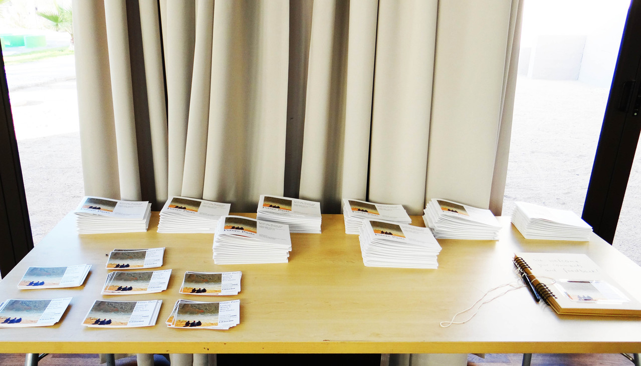 4. Booklets, Sian Sullivan 050619