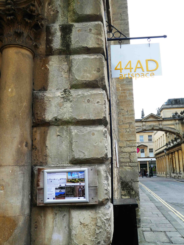 Gallery 44AD