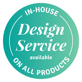Design Service Available
