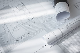 construction-plans-architectural-project
