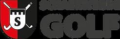 Schaerweijde Golf logo tekst zwart outli