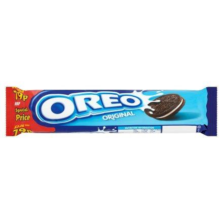Oreo Vanilla Cookies Roll Pack PM 79p