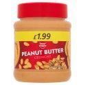 Happy Shopper Crunchy Peanut Butter 340g