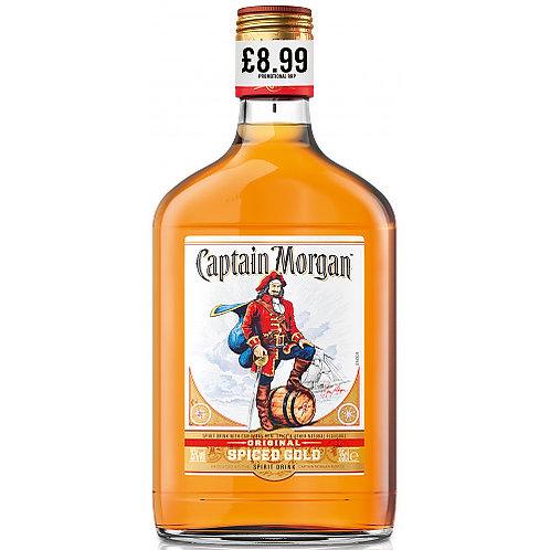 Captain Morgan Original Spiced Gold 35cl PM £8.99