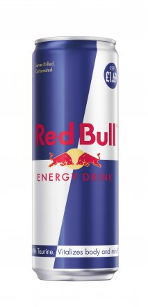 Red Bull Original PM £1.69