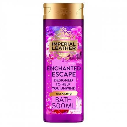 Imperial Leather Bath Enchanted Escape PM £1