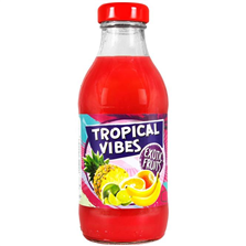 Tropical Vibes Exotic Fruit 300ml