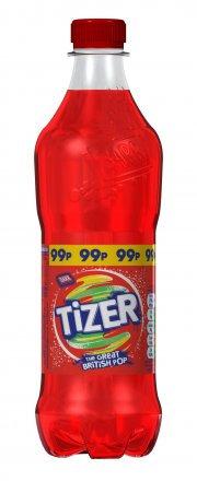 Tizer PM 99p 500ml