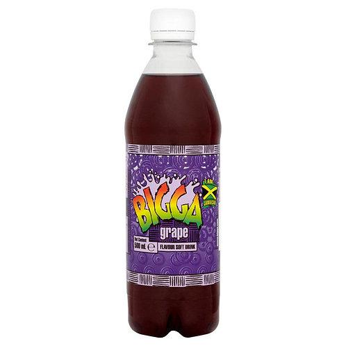 BIGGA Grape 500ml