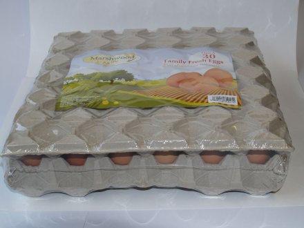 Family eggs - 30 Pack