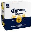 Corona Lager Beer Bottles 12 x 330ml