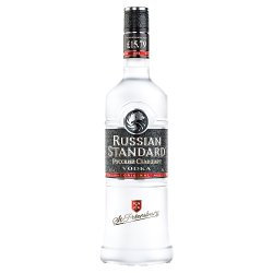Russian Standard Original Vodka 70cl
