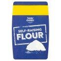 Happy Shopper Self-Raising Flour 500g  PM 55p