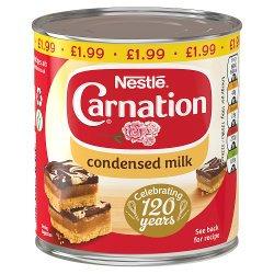 Carnation Sweetened Condensed Milk 397g Tin