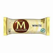 Magnum White Ice Cream 100ml