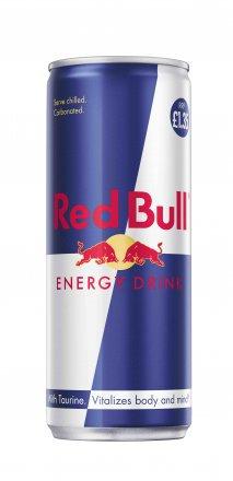 Red Bull Original PM £1.35