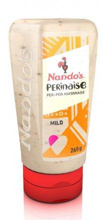 Nando's Perinaise Peri-Peri Mayonnaise