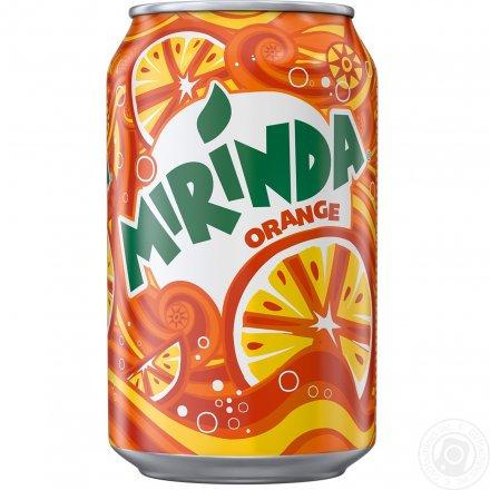 Miranda Orange Can 330ml