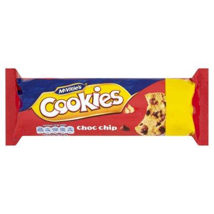 McVitie's Chocolate Chip Cookies PM £1