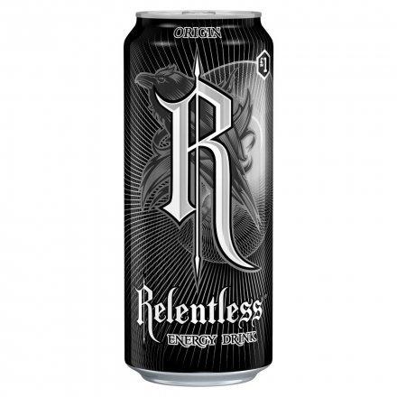 Relentless Original PM £1 500ml