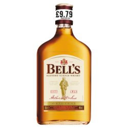 Bell's Whisky 35cl PM £9.79